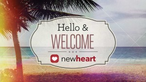 Sunday Gathering - First Service @ NewHeart | Simi Valley | California | United States