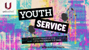 Unleashed Youth @ NewHeart Church - Room 1 | Simi Valley | California | United States