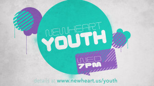 Youth @ NewHeart Church - Room 1 | Simi Valley | California | United States