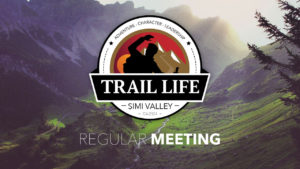 Trail Life Meeting @ NewHeart Church | Simi Valley | California | United States