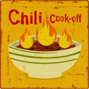Chili Cook off @ Simi Valley | California | United States